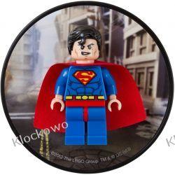 850670 MAGNES Z FIGURKĄ SUPERMANA (Superman Magnet)  LEGO SUPER HEROES