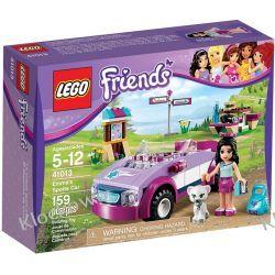 41013 SPORTOWE AUTO EMMY (Emma's Sports Car) KLOCKI LEGO FRIENDS
