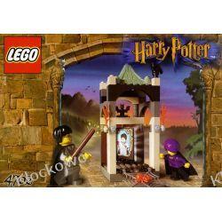 4702 OSTATECZNA ROZGRYWKA (The Final Challenge) KLOCKI LEGO HARRY POTTER Harry Potter