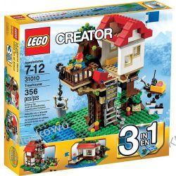 31010 DOMEK NA DRZEWIE (Tree House) KLOCKI LEGO CREATOR