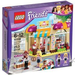41006 PIEKARNIA (Downtown Bakery) KLOCKI LEGO FRIENDS