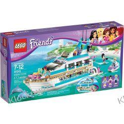 41015 JACHT (Dolphin Cruiser) KLOCKI LEGO FRIENDS