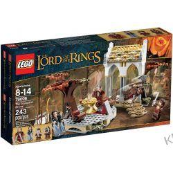 79006 NARADA U ELRONDA (The Council of Elrond) KLOCKI LEGO WŁADCA PIERŚCIENI (LEGO LORD OF THE RINGS)