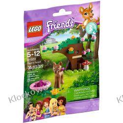 41023 LAS JELONKA (Fawn's Forest) KLOCKI LEGO FRIENDS