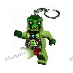 MINI LATARKA LED LEGO - CRAGGER (Key Light CRAGGER) - BRELOK