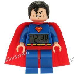 5002424 - ZEGAR - SUPERMAN (Superman Minifigure Clock)  Creator