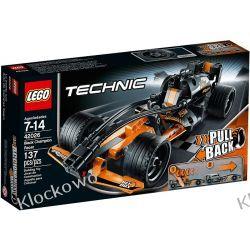 42026 CZARNY ZDOBYWCA (Black Champion Racer) KLOCKI LEGO TECHNIC