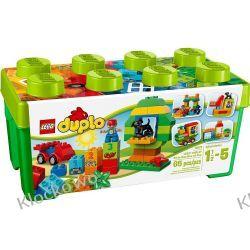 10572 UNIWERSALNY ZESTAW  (All-in-One-Box-of-Fun) KLOCKI LEGO DUPLO