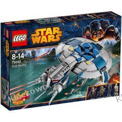 75042 DROID GUNSHIP KLOCKI LEGO STAR WARS  Pirates