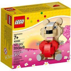 40085 ZESTAW LEGO NA WALENTYNKI (LEGO Valentine) - KLOCKI LEGO Playmobil
