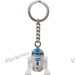 851316 BRELOK R2-D2 (R2 D2 Astromech Droid Key Chain) LEGO STAR WARS