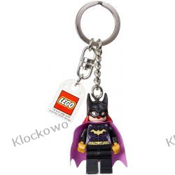 851005 BRELOK BATGIRL (Batgirl Key Chain)  LEGO SUPER HEROES