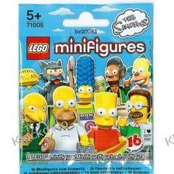71005 - 1 SZT LOSOWO WYBRANEJ MINIFIGURKI - 13 SERIA LEGO MINIFIGURKI