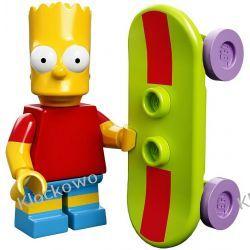 71005 - Bart Simpson - 13 SERIA LEGO MINIFIGURKI Playmobil