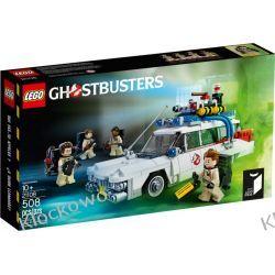 21108 - Ghostbusters Ecto-1 Kompletne zestawy