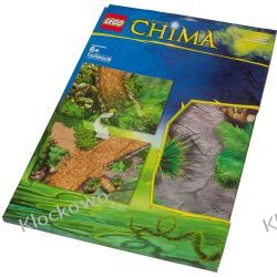 850899 MATA CHIMA (Legends of Chima Playmat) - LEGO GADŻETY Playmobil