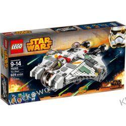 75053 GHOST (The Ghost) KLOCKI LEGO STAR WARS  Kompletne zestawy