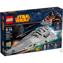 75055 IMPERIAL STAR DESTROYER™  KLOCKI LEGO STAR WARS  Pirates