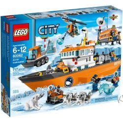 60062 LODOŁAMACZ ARKTYCZNY (Arctic Icebreaker) KLOCKI LEGO CITY