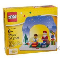 850939 SANTA SET - KLOCKI LEGO Kompletne zestawy