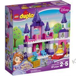 10595 KRÓLEWSKI ZAMEK (Sofia the First Royal Castle) KLOCKI LEGO DUPLO  Pirates