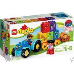 10615 MÓJ PIERWSZY TRAKTOR (My First Tractor) KLOCKI LEGO DUPLO