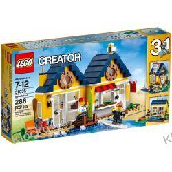 31035 DOMEK NA PLAŻY (Beach Hut) KLOCKI LEGO CREATOR
