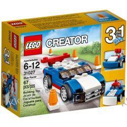 31027 NIEBIESKA WYŚCIGÓWKA (Blue Racer) KLOCKI LEGO CREATOR