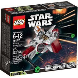 75072 ARC-170 Starfighter™ KLOCKI LEGO STAR WARS