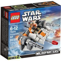 75074 Snowspeeder™ KLOCKI LEGO STAR WARS