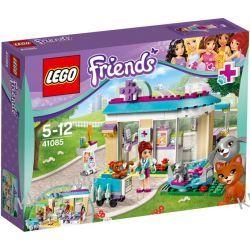 41085 LECZNICA DLA ZWIERZĄT (Vet Clinic) KLOCKI LEGO FRIENDS