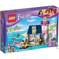 41094 LATARNIA MORSKA HEARTLAKE (Heartlake Lighthouse) KLOCKI LEGO FRIENDS