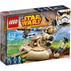 75080 AAT KLOCKI LEGO STAR WARS  Kompletne zestawy