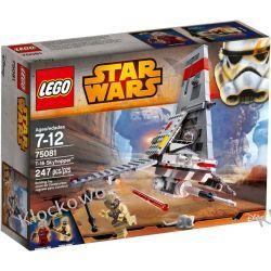 75081 T-16 Skyhopper KLOCKI LEGO STAR WARS  Creator