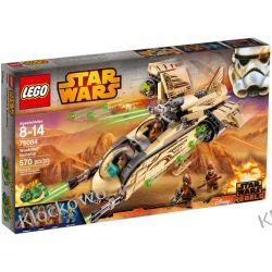 75084 Okręt bojowy Wookiee™ (Wookiee Gunship) KLOCKI LEGO STAR WARS  Kompletne zestawy