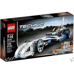 42033 BŁYSKAWICA (Record Breaker) KLOCKI LEGO TECHNIC