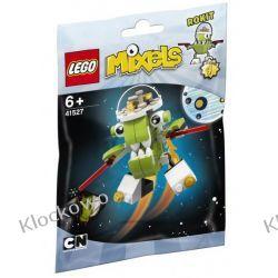 41527 ROKIT KLOCKI LEGO MIXELS Kompletne zestawy