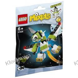 41528 NIKSPUT KLOCKI LEGO MIXELS Playmobil