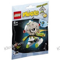 41529 NURP-NAUT KLOCKI LEGO MIXELS