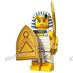 71008 - EGIPCJAŃSKI WOJOWNIK (Egyptian Warrior) 13 SERIA LEGO MINIFIGURKI