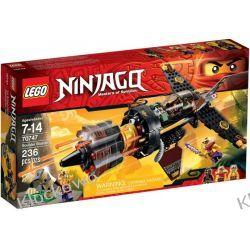 70747 KRUSZARKA SKAŁ (Boulder Blaster) KLOCKI LEGO NINJAGO Kompletne zestawy
