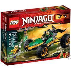 70755 ŚCIGACZ (Jungle Raider) KLOCKI LEGO NINJAGO Kompletne zestawy
