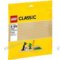 10699 PIASKOWA PŁYTKA KONSTRUKCYJNA (32x32 Sand Baseplate) KLOCKI LEGO CLASSIC