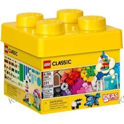 10692 KREATYWNE KLOCKI LEGO (Creative Bricks) KLOCKI LEGO CLASSIC