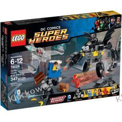76026 GŁODNY GRODD (Gorilla Grodd Goes Bananas) - KLOCKI LEGO SUPER HEROES