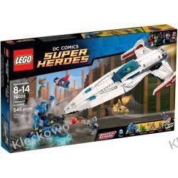 76028 INWAZJA DARKSEIDA (Darkseid Invasion) - KLOCKI LEGO SUPER HEROES Kompletne zestawy