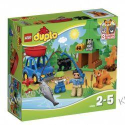 10583 WYCIECZKA NA RYBY (Fishing Trip) KLOCKI LEGO DUPLO  Pozostałe