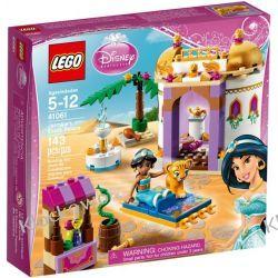 41061 EGZOTYCZNY PAŁAC JASMINKI (Jasmine's Exotic Palace) KLOCKI LEGO DISNEY PRINCESS