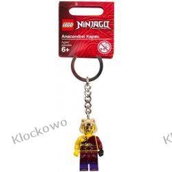 851353 BRELOK  ANACONDRAI KAPAU (Anacondrai Kapau Key Chain) - LEGO NINJAGO