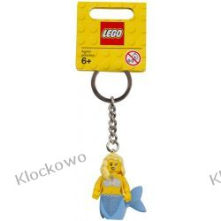 851393 BRELOK Z SYRENKĄ (Mermaid Key Chain)  LEGO GADŻETY Kompletne zestawy
